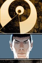 Spock Messina