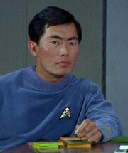 Sulu 2265