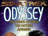 Odyssey (omnibus)
