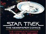The Newspaper Comics, Volume 2