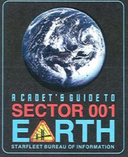 A Cadet's Guide to Sector 001 Earth