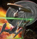 Enterprise-E Prey1