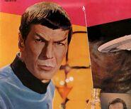 Spock GK1
