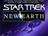 Star Trek: New Earth