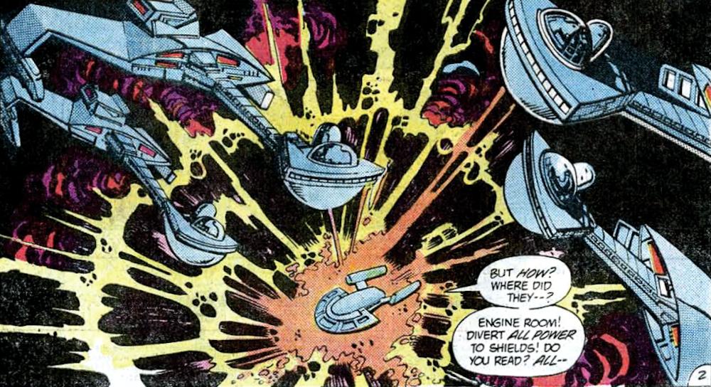 Unnamed D7 class starships | Memory Beta, non-canon Star ...
