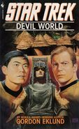 Devil World 1995