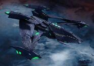 Hathos class Scimitar