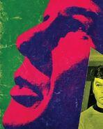 Spock GK7