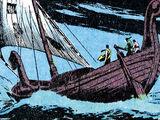 Homeric ship