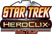 Star Trek Tactics