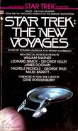 The New Voyages