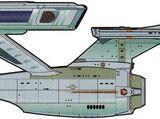 USS Antares (NCC-1820)