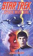SpockMustDie