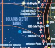 Bolarus sector 2378