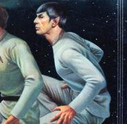 Spock abode