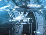 USS Enterprise (Kelvin timeline NCC-1701-A)
