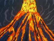 Jihad-Volcano