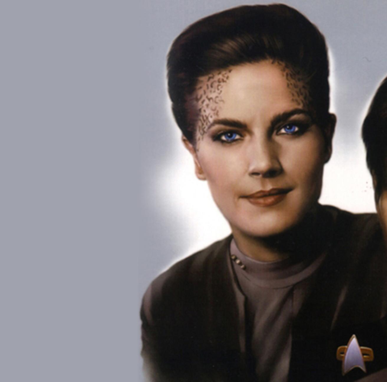 Trill | Memory Beta, non-canon Star Trek Wiki | FANDOM