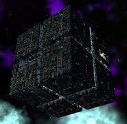 Borg fusion cube