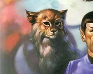 Felinoid (Uhura's Song)