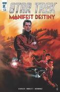 Manifest Destiny -2 sub cover