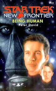 Being Human cover