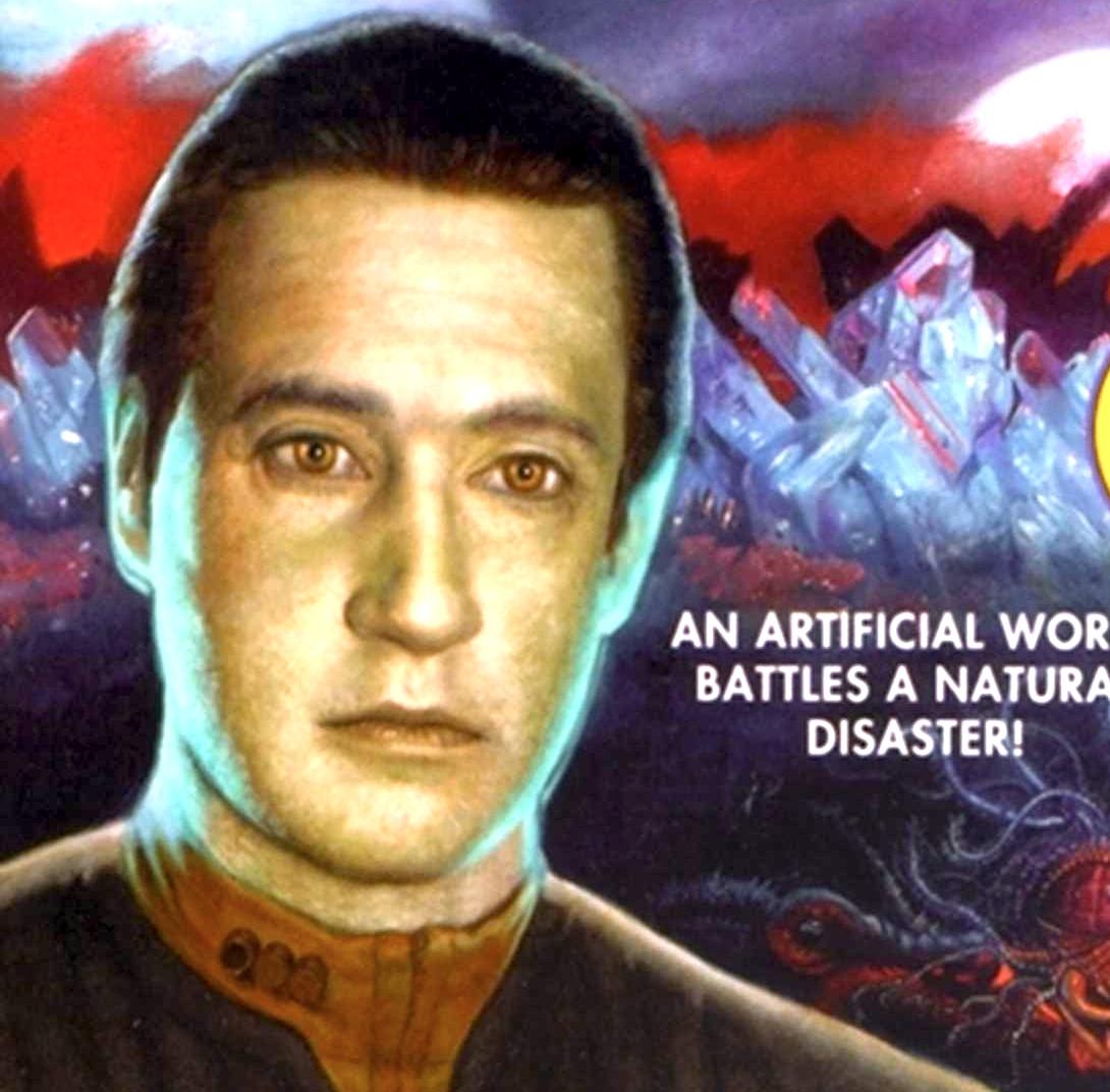 Data   Memory Beta, non-canon Star Trek Wiki   FANDOM powered by Wikia