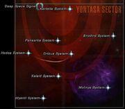 Yontasa sector