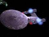 USS Monitor (Galaxy class)