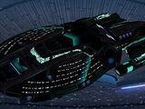 Cochrane class (science vessel)