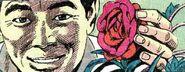 Sulu roses DC Comics