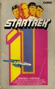 Star trek 1 (corgi)