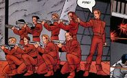 Bajoran guardsmen