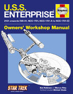 Haynes Enterprise Manual