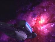 Swallow Nebula