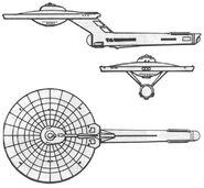 Nelson class schematic