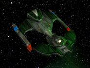 Klingon Feklhr
