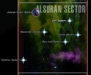 Alsuran sector 2410