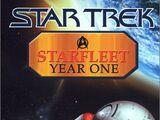 Starfleet: Year One