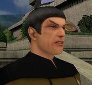 Adam Bellefeuil vulcan admiral