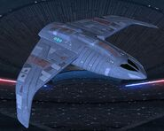 Denorios Bajoran Type 2
