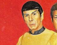 Spock covenant