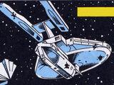 Challenger class (deep space explorer)