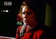 Christine Chapel, 2286
