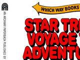 Voyage to Adventure