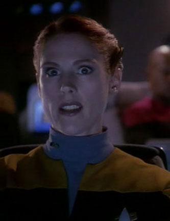 Helen Blake | Memory Beta, non-canon Star Trek Wiki | FANDOM