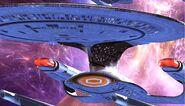 Headlong Flight USS Enterprise-D