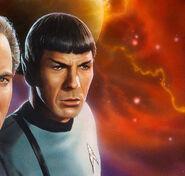 SpockSANC