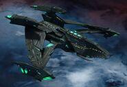 Hathos class Reman Type 2
