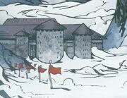 Dracon monastery